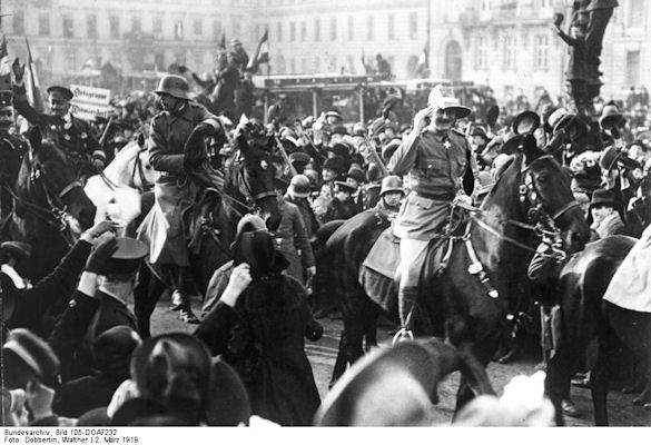 lettow-berlin-march-1919
