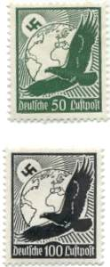 stamps-airmail-eagle