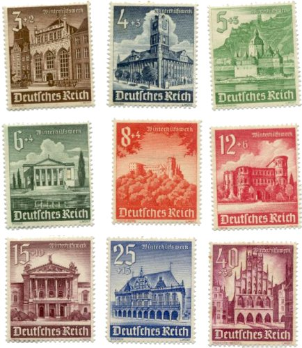 stamps-buildings-1940