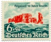 stamps-helgoland