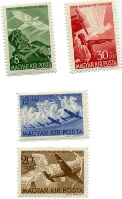 stamps-hu-aviation-1942