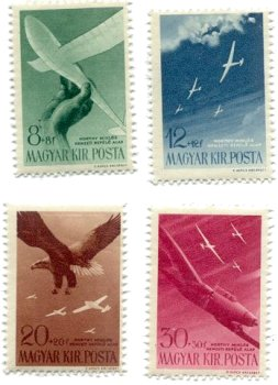 stamps-hu-aviation-1943