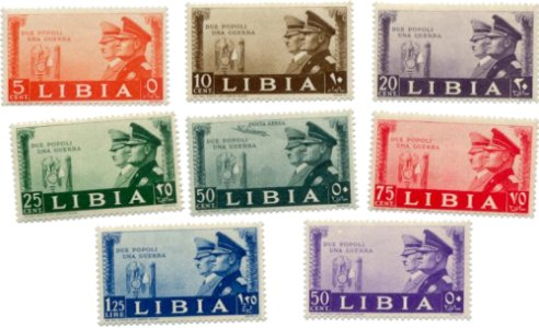 stamps-it-hitler-benito-libya