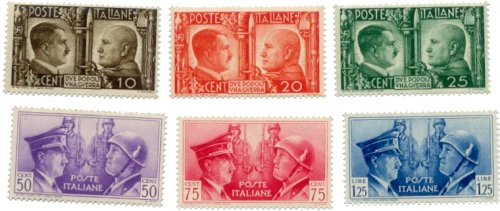stamps-it-hitler-benito1941