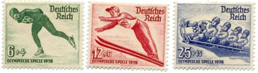 stamps-olympics-1936-winter