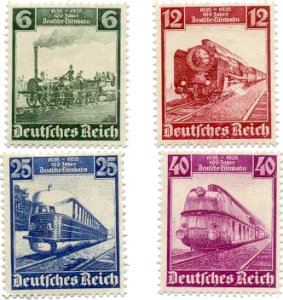 stamps-railroad-1935