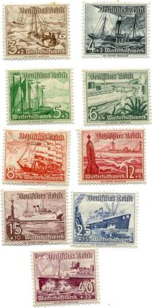 stamps-ships
