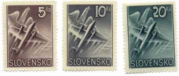 stamps-sk-aireagle-1940