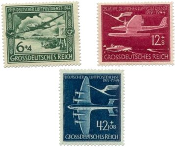 stamps-various-airmail-1944