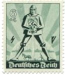 stamps-various-farmer-1940
