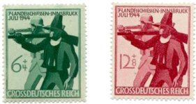 stamps-various-shooting-1944