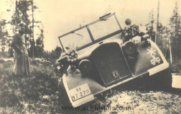 "6 дивизия СС ""Норд"" - Страница 2 Wss-6-kfz15"