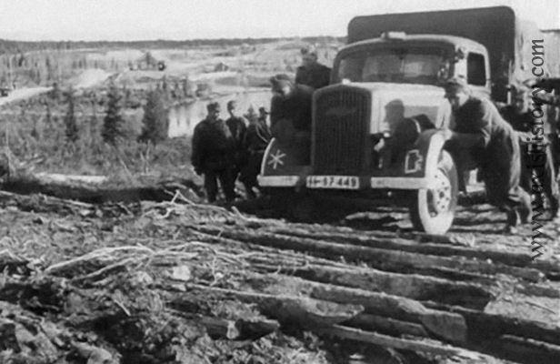 "6 дивизия СС ""Норд"" - Страница 2 Wss-6-logs"
